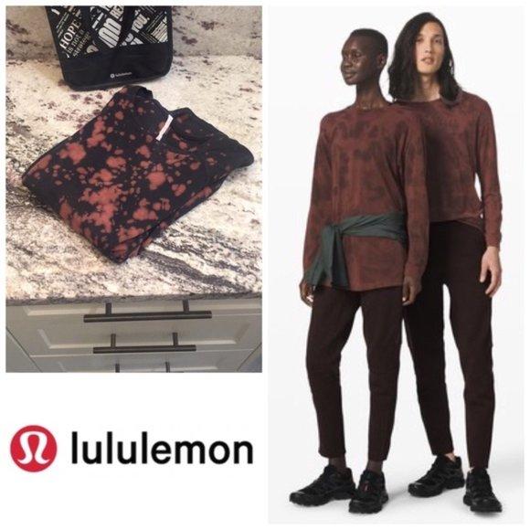 LULULEMON | Yogini 5 Year Pima Cotton longsleeve